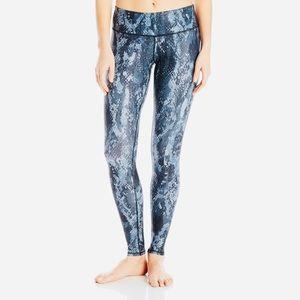 Alo Yoga Women's Airbrushed Leggings, Python